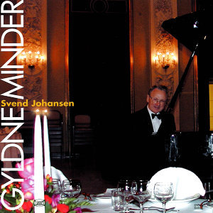 Svend Johansen 歌手頭像