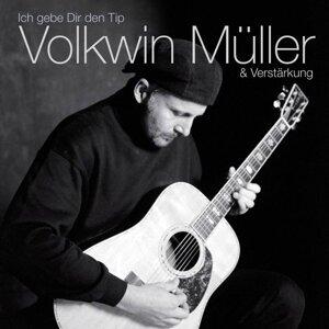 Volkwin Müller Verstärkung 歌手頭像