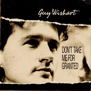 Guy Wishart