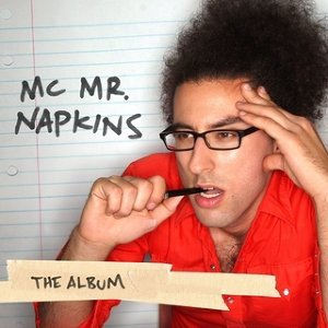 MC Mr. Napkins 歌手頭像