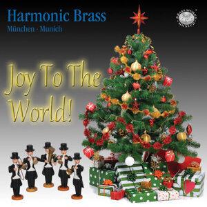 Harmonic Brass München 歌手頭像
