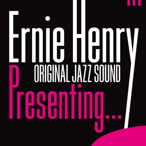 Ernie Henry 歌手頭像