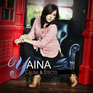 Yaina 歌手頭像