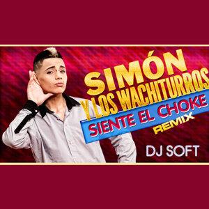 Simon, Los Wachiturros