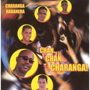 La Charanga Habanera 歌手頭像