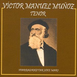 Víctor Manuel Muñoz 歌手頭像