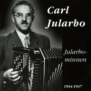 Carl Jularbo 歌手頭像
