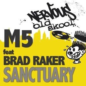 M5 Feat Brad Raker 歌手頭像