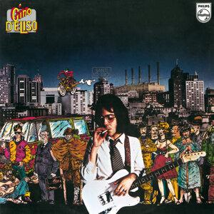 Gino D'Eliso 歌手頭像