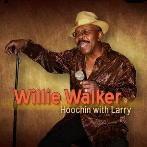Willie Walker 歌手頭像