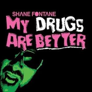 Shane Fontaine 歌手頭像