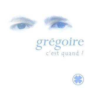 Grégoire (格列瓦) 歌手頭像