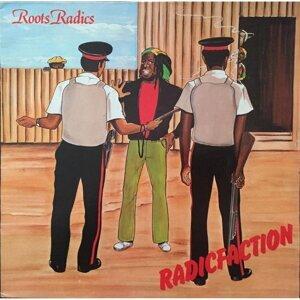 The Roots Radics 歌手頭像