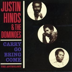 Justin Hinds & The Dominoes 歌手頭像