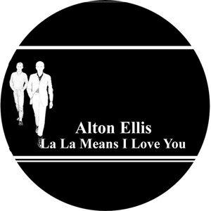 Alton Ellis 歌手頭像