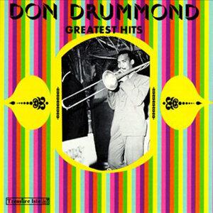 Don Drummond 歌手頭像
