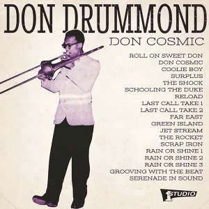 Don Drummond