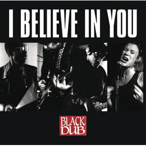 Black Dub (黑色音軌) 歌手頭像