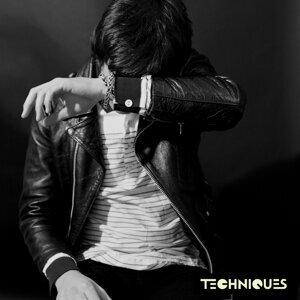 Techniques 歌手頭像