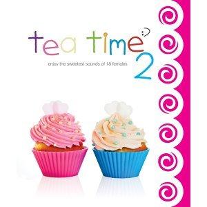 Tea Time アーティスト写真