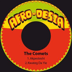 The Comets 歌手頭像