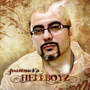 Juaninacka 歌手頭像