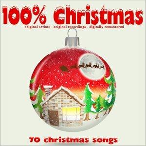 100% Christmas 歌手頭像