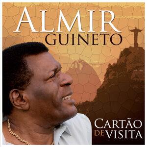 Almir Guineto 歌手頭像