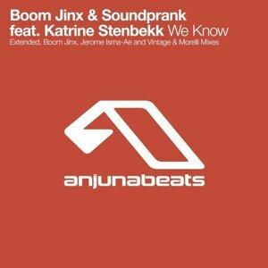 Boom Jinx, Soundprank