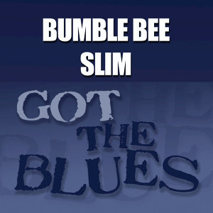 Bumble Bee Slim 歌手頭像