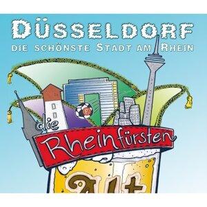 Rheinfürsten 歌手頭像