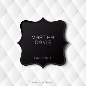 Martha Davis 歌手頭像