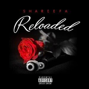 Shareefa 歌手頭像