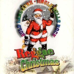 Reggae Christmas 歌手頭像