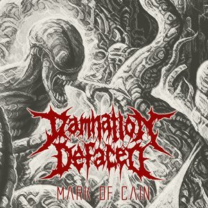 Damnation Defaced 歌手頭像