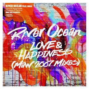 River Ocean Feat. India 歌手頭像