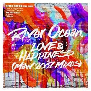 River Ocean Feat. India アーティスト写真