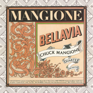 The Chuck Mangione Quartet 歌手頭像