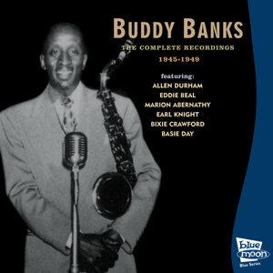 Buddy Banks 歌手頭像