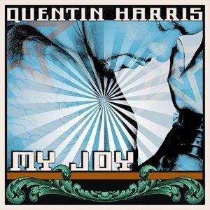 Quentin Harris Feat. Margaret Grace 歌手頭像
