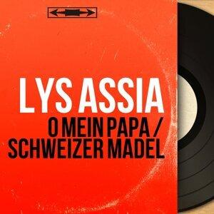 Lys Assia 歌手頭像