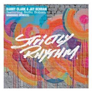 Danny Clark Jay Benham Feat. Susu Bobien 歌手頭像