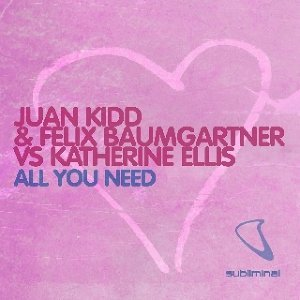 Juan Kidd Felix Baumgartner vs Katherine Ellis 歌手頭像