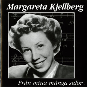 Margareta Kjellberg 歌手頭像