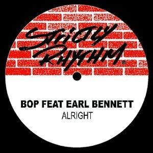 Bop Feat Earl Bennett 歌手頭像