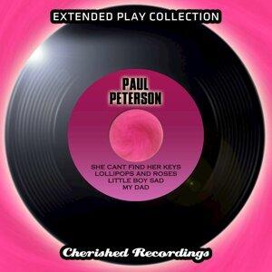 Paul Peterson 歌手頭像