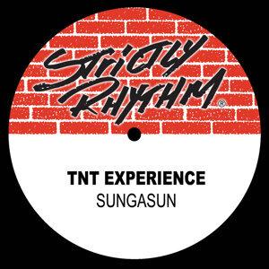 Tnt Experience 歌手頭像