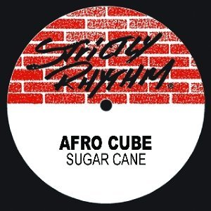 Afro Cube