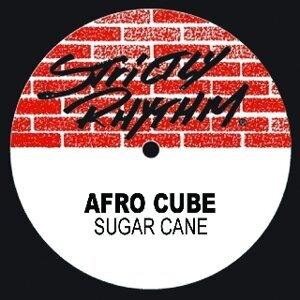 Afro Cube 歌手頭像