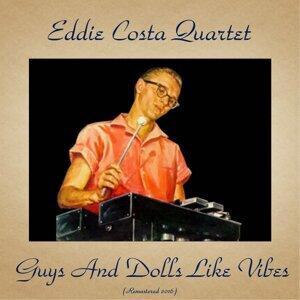 Eddie Costa Quartet 歌手頭像